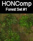 HONComp Forest Set #1