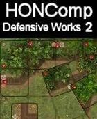 HONComp Defensive Works set 2