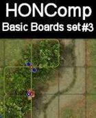 HONComp Basic Boards Set #3