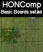 HONComp Basic Boards Set #4