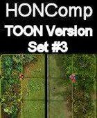 HONComp TOON Version set #3