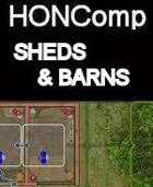 HONComp SHEDS & BARNS