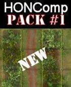 HONComp NEW Pack#1