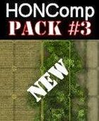 HONComp NEW Pack#3