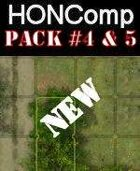 HONComp NEW Pack#4 & #5