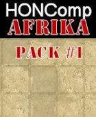 HONComp AFRIKA Pack#1