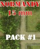 NORMANDY 15mm Pack#1