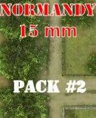 NORMANDY 15mm Pack#2