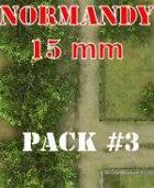 NORMANDY 15mm Pack#3