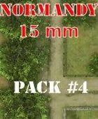 NORMANDY 15mm Pack#4
