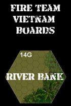 FIRE TEAM : VIETNAM Series 14 River Bank