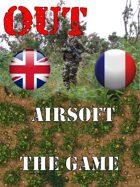 OUT : Tactical Airsoft   Game Boards / Plateaux de jeu