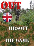 OUT : Tactical Airsoft   Rules, Counters and Markers