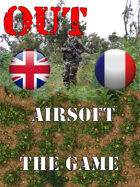 OUT : Tactical Airsoft  - Terrain Pack 1