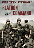 FIRE TEAM: VIETNAM V2.0   Platoon Command English