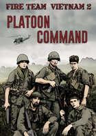 FIRE TEAM: VIETNAM V2.0 - Part 1 - Platoon Command- Part 1-English