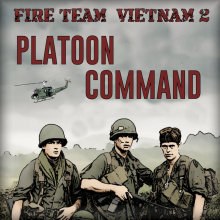 FIRE TEAM: VIETNAM 2
