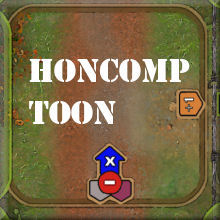 HONComp TOON