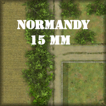 Normandy 15mm