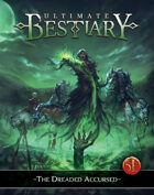 Ultimate Bestiary: The Dreaded Accursed