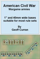 ACW Wargame Counters