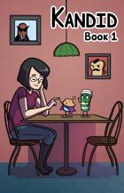 Kandid: Book 1