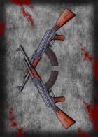 RPS Cards: AK-47