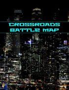 Crossroads Battle Map
