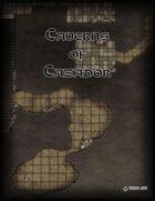 Caverns of Cazador