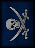 RPS Cards: Pirate