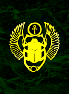 RPS Cards: Scarab
