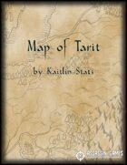 Map of Tarit