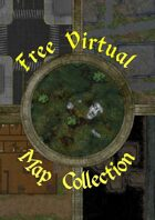 Free Virtual Map Collection