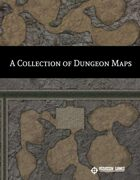 A Collection of Dungeon Maps