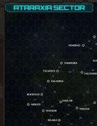 Ataraxia Sector Map