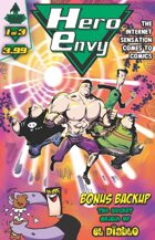 Hero Envy #1