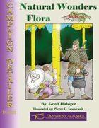 Natural Wonders - Flora
