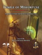 Temple of Misfortune