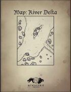 Map: River Delta