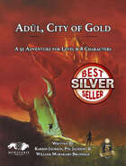 Adûl, City of Gold