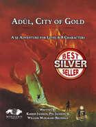 Adûl, City of Gold