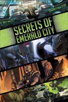 Secrets of Emerald City