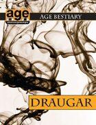 AGE Bestiary: Draugar