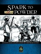 Spark to Powder