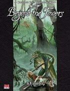 Bleeding Edge #2: Beyond the Towers