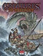 Creatures of Freeport (d20 3.5)