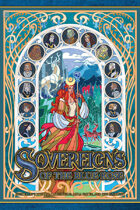 Sovereigns of the Blue Rose