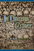 In Death's Court - A Blue Rose Novella