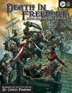 Death in Freeport - 20th Anniversary Edition