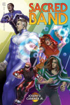 Sacred Band (2nd Ed.)